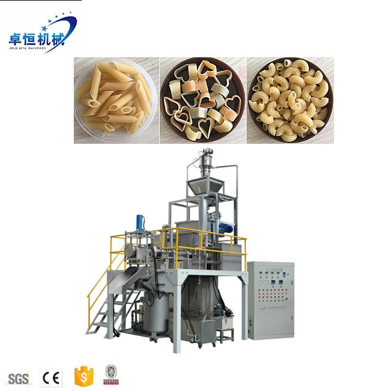 machine pasta professional pasta production machine
