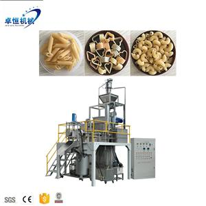 machine pasta professional pasta production machine