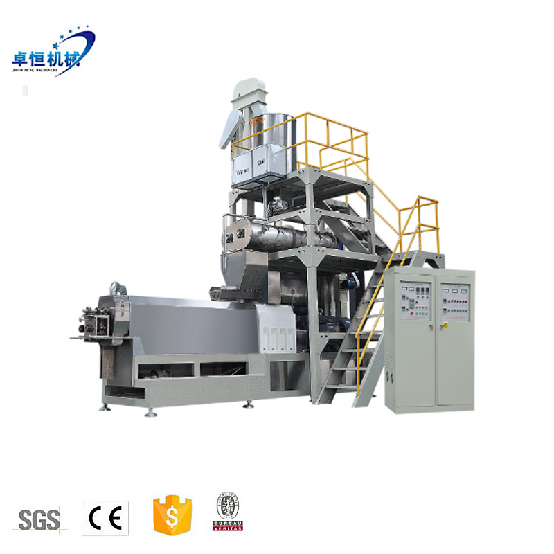CE China supplier fish feed machine