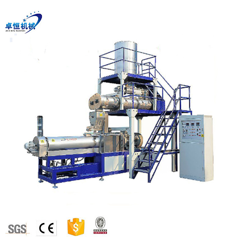 sales fish feed production plant