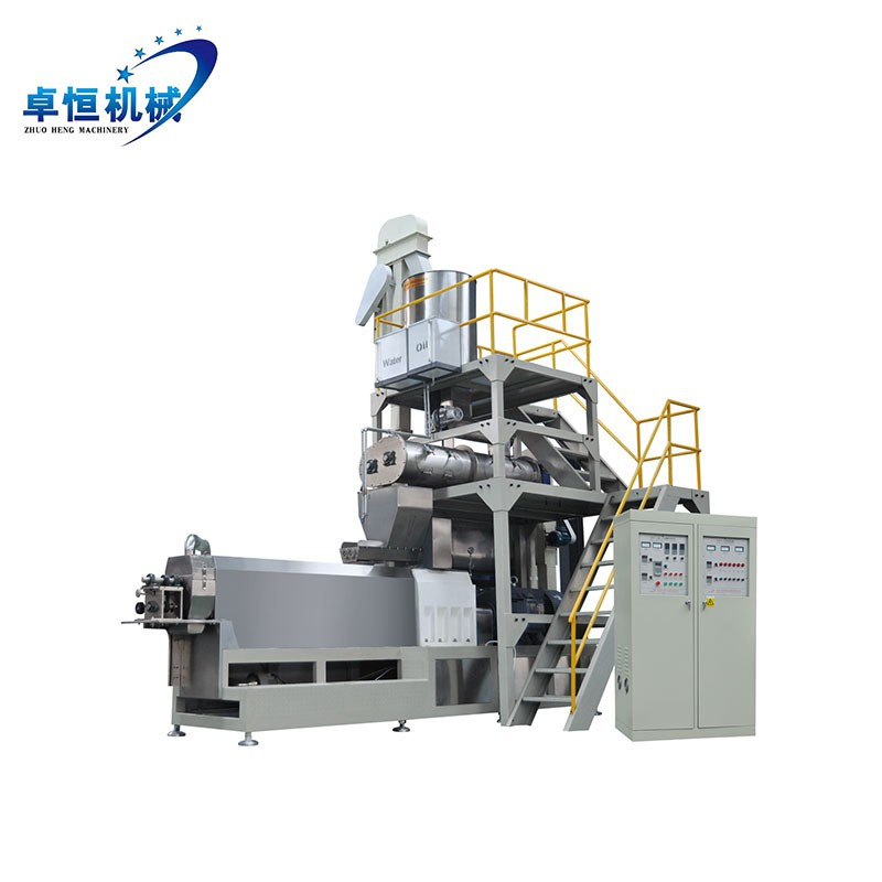 Full automatic floating/Sinking fish feed production line extruder machine Manufacturers, Full automatic floating/Sinking fish feed production line extruder machine Factory, Supply Full automatic floating/Sinking fish feed production line extruder machine