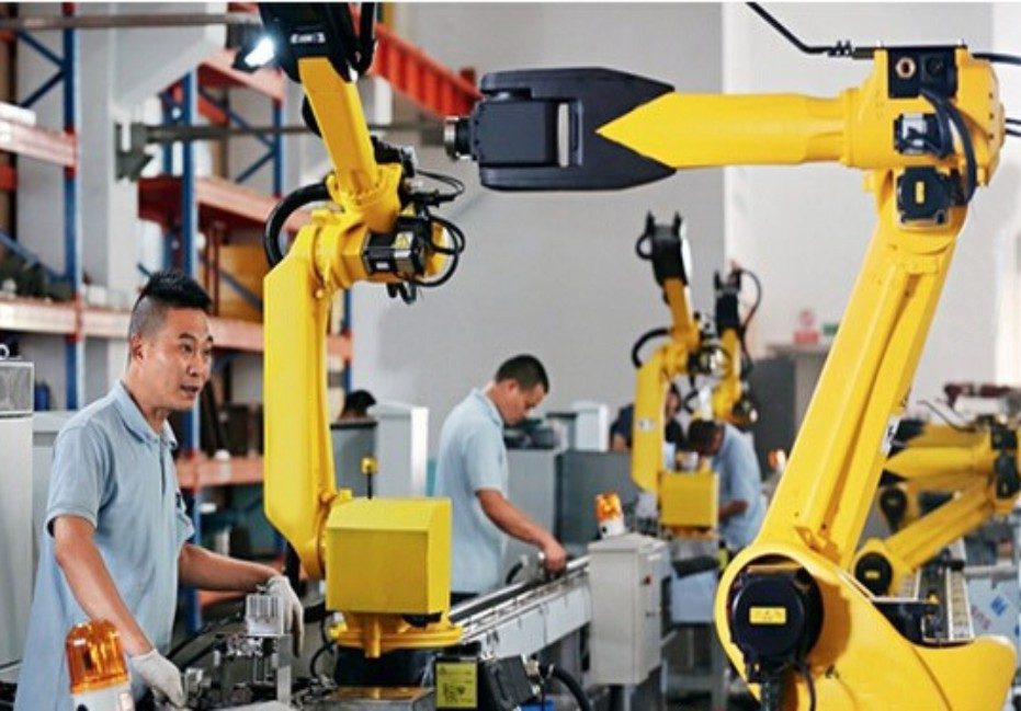 Six Axis Articulated Stacking Robot Manufacturers, Six Axis Articulated Stacking Robot Factory, Supply Six Axis Articulated Stacking Robot