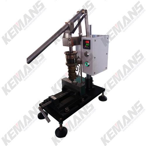 Lab Testing Plastic Injection Molding Machine