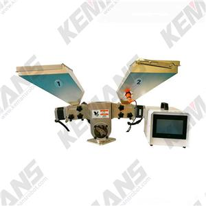 Touch Control Color Oil Volumetric Dosers