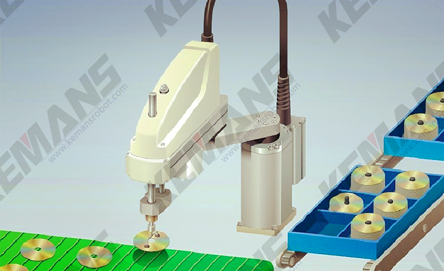 SCARA Automatic Assembly Robot Manufacturers, SCARA Automatic Assembly Robot Factory, Supply SCARA Automatic Assembly Robot