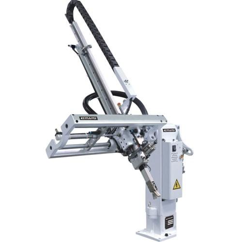 Sprue Picking Swing Arm Robots