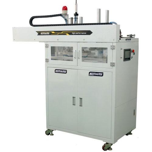 AC Servo Driven Sprue Cut Machine