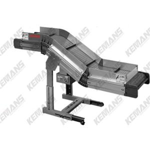 Z-shaped Belt Conveyor