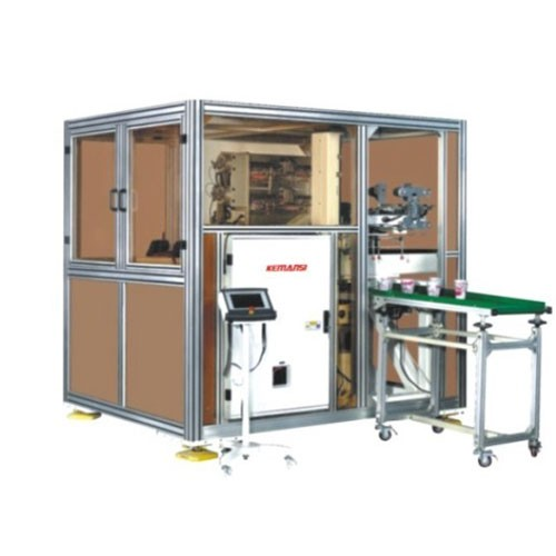 In Mold Labelling Robot Manufacturers, In Mold Labelling Robot Factory, Supply In Mold Labelling Robot