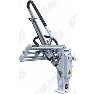 Automatic Sprue Picker