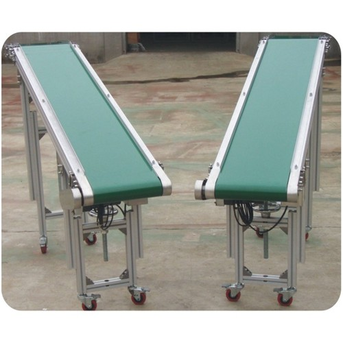 Twin Belt Conveyor Manufacturers, Twin Belt Conveyor Factory, Supply Twin Belt Conveyor