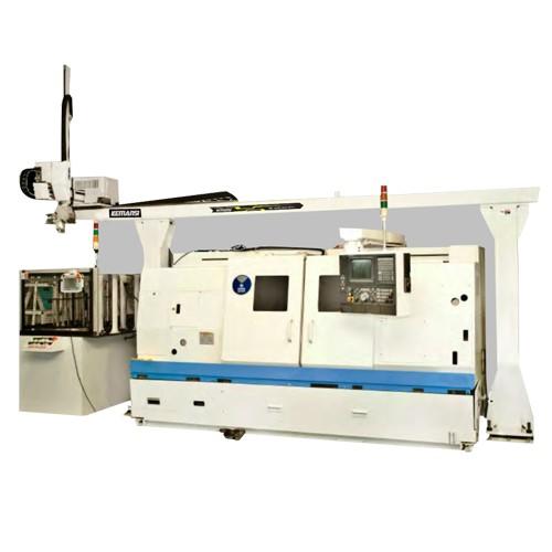 CNC lathe robot Manufacturers, CNC lathe robot Factory, Supply CNC lathe robot