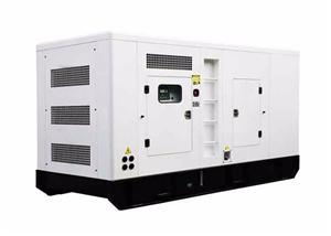 Cummins Silent Diesel Generator 100kVA