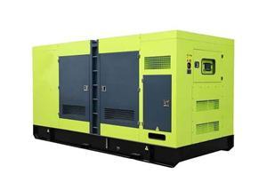 Energy Generator Deutz 280KVA