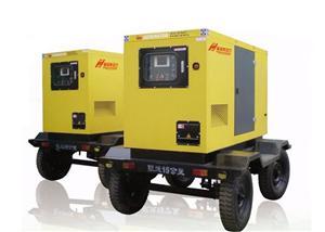 Volvo Generator Unit 150KVA