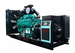 Cummins High Powered Genset 1800KW