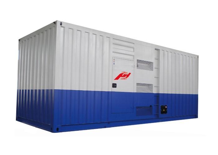 Deutz Power Generator 120KVA
