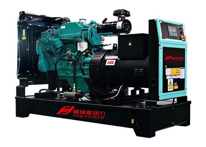 Cummins Generator Unit 150KVA