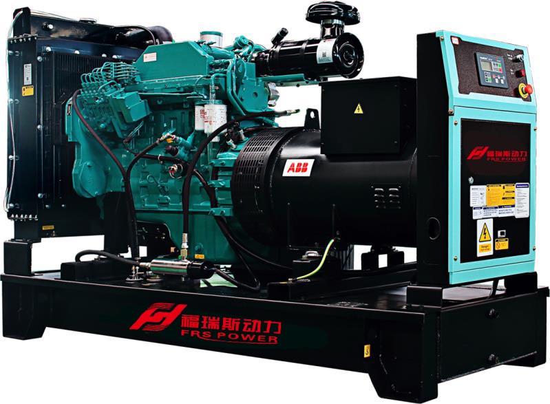 Cummins Generator Parts 300KVA