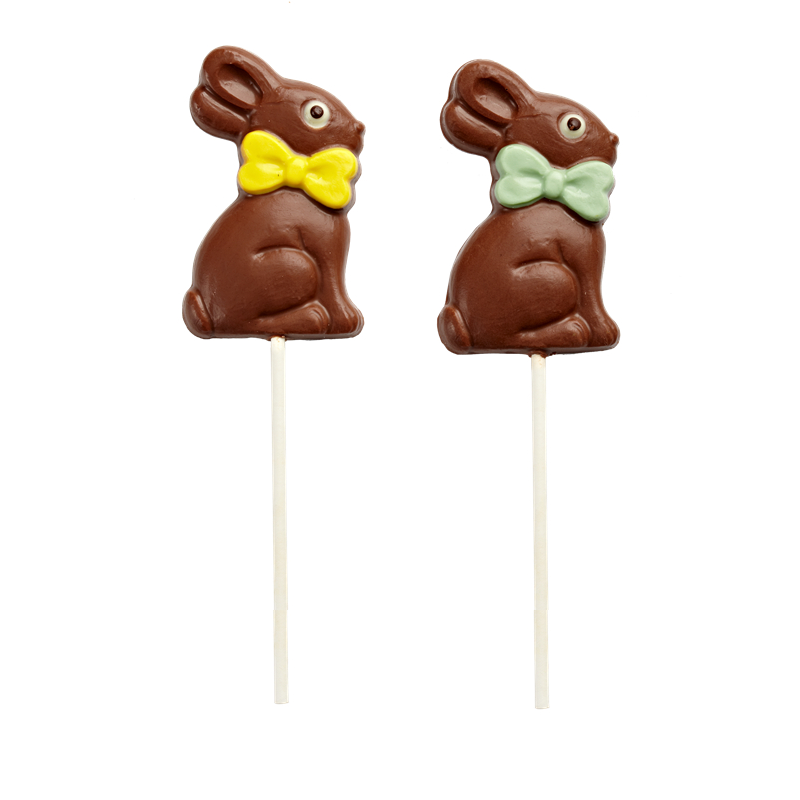 High quality Easter's day shape lolipop milk chocolate 35g Quotes,China Easter's day shape lolipop milk chocolate 35g Factory,Easter's day shape lolipop milk chocolate 35g Purchasing