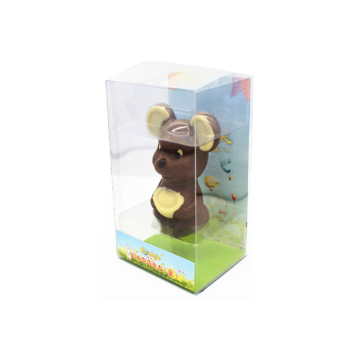 High quality 3D hollow mouse milk chocolate 100g Quotes,China 3D hollow mouse milk chocolate 100g Factory,3D hollow mouse milk chocolate 100g Purchasing