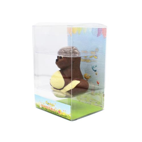 High quality 3D hollow monkey milk chocolate 100g Quotes,China 3D hollow monkey milk chocolate 100g Factory,3D hollow monkey milk chocolate 100g Purchasing