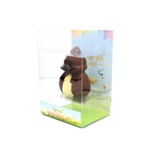 High quality 3D hollow chicken milk chocolate 100g Quotes,China 3D hollow chicken milk chocolate 100g Factory,3D hollow chicken milk chocolate 100g Purchasing
