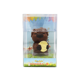 High quality 3D hollow pig milk chocolate 100g Quotes,China 3D hollow pig milk chocolate 100g Factory,3D hollow pig milk chocolate 100g Purchasing