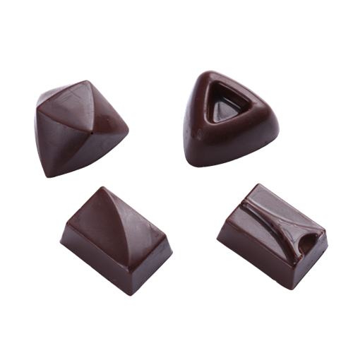 Other styling chocolate bulk