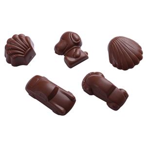 Easter styling chocolate bulk
