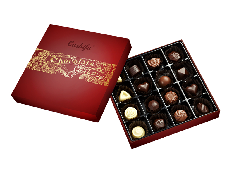 high end Chocolate mixed with nuts dry fruits wholesale