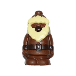 High quality Little santa 3D hollow milk chocolate Quotes,China Little santa 3D hollow milk chocolate Factory,Little santa 3D hollow milk chocolate Purchasing