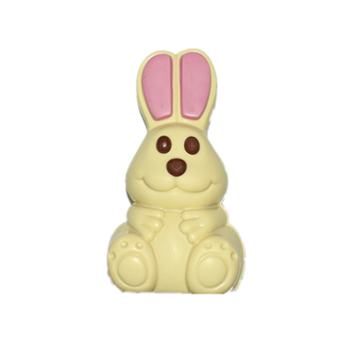 Rabbit 60g 3D hollow milk chocolate