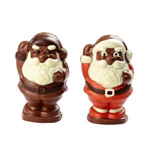 High quality Santa claus 3D hollow milk chocolate Quotes,China Santa claus 3D hollow milk chocolate Factory,Santa claus 3D hollow milk chocolate Purchasing