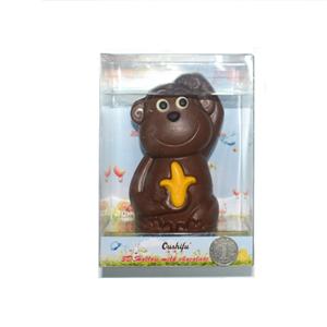 High quality Monkey 3D hollow milk chocolate Quotes,China Monkey 3D hollow milk chocolate Factory,Monkey 3D hollow milk chocolate Purchasing
