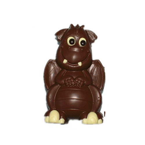 High quality Little dragon 3D hollow milk chocolate Quotes,China Little dragon 3D hollow milk chocolate Factory,Little dragon 3D hollow milk chocolate Purchasing