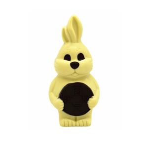 High quality 3D hollow rabbit milk chocolate 100g Quotes,China 3D hollow rabbit milk chocolate 100g Factory,3D hollow rabbit milk chocolate 100g Purchasing