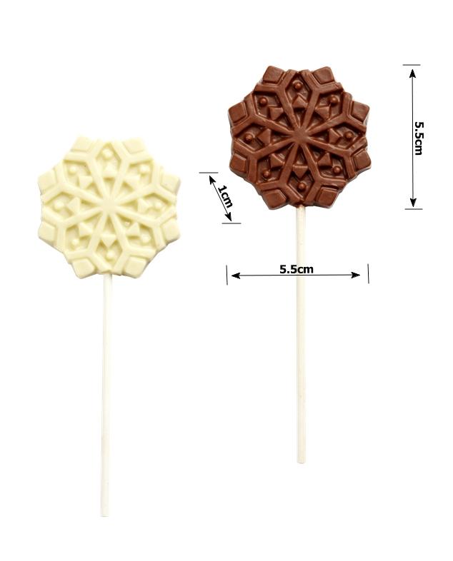 Children's day lollipop chocolate