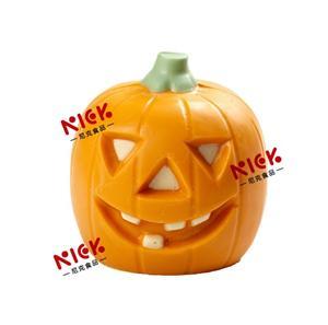 Pumpkin 3D hollow milk chocolate