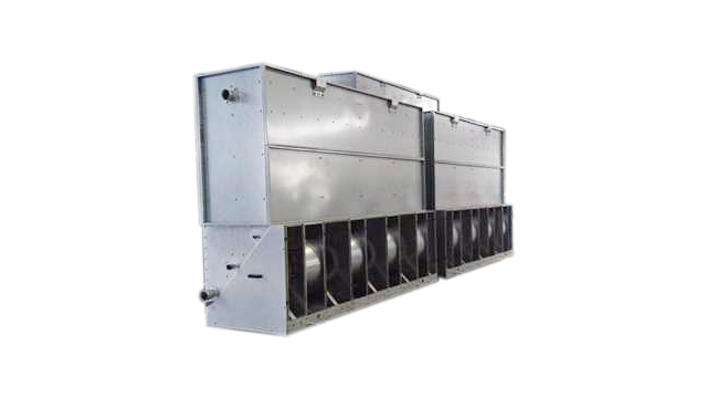 Close circuit Counter flow Cooling Tower