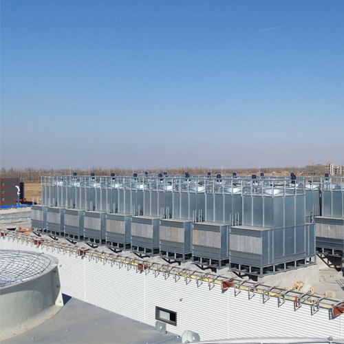 Open Circuit Cooling Tower