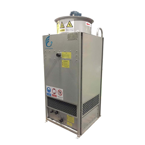 Compact Counter Flow Cooling Tower