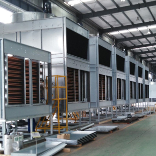 High quality Stainless Steel Coil Without Fills Counter flow Cooling Tower Quotes,China well-know professional Stainless Steel Coil Without Fills Counter flow Cooling Tower Factory,your best choice Stainless Steel Coil Without Fills Counter flow Cooling Tower Purchasing