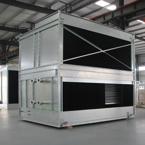 High quality Copper Coil Without Fills Cross flow Cooling Tower Quotes,China well-know professional Copper Coil Without Fills Cross flow Cooling Tower Factory,your best choice Copper Coil Without Fills Cross flow Cooling Tower Purchasing