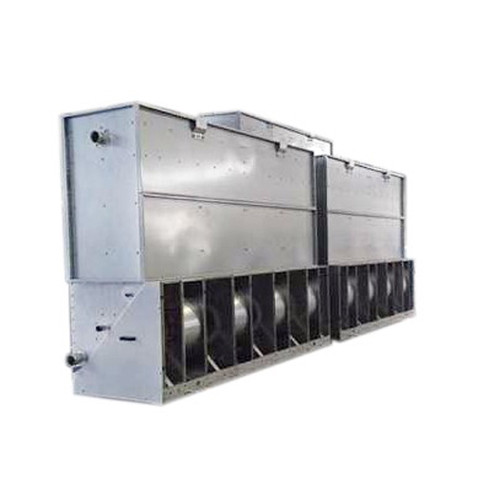 Stainless steel Forced draft Counter flow Cooling Tower