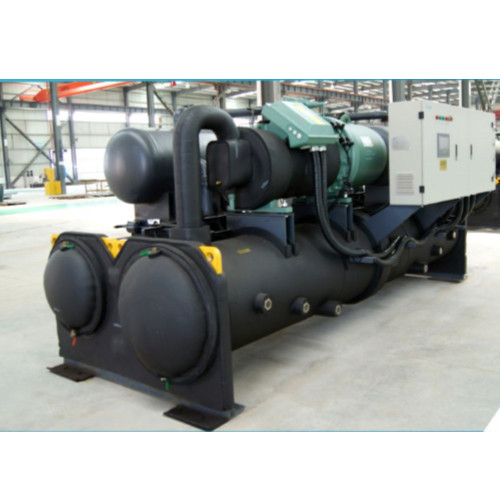 Screw Type Chiller