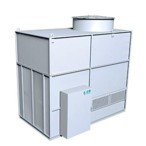 Heat Pump Integrated Units