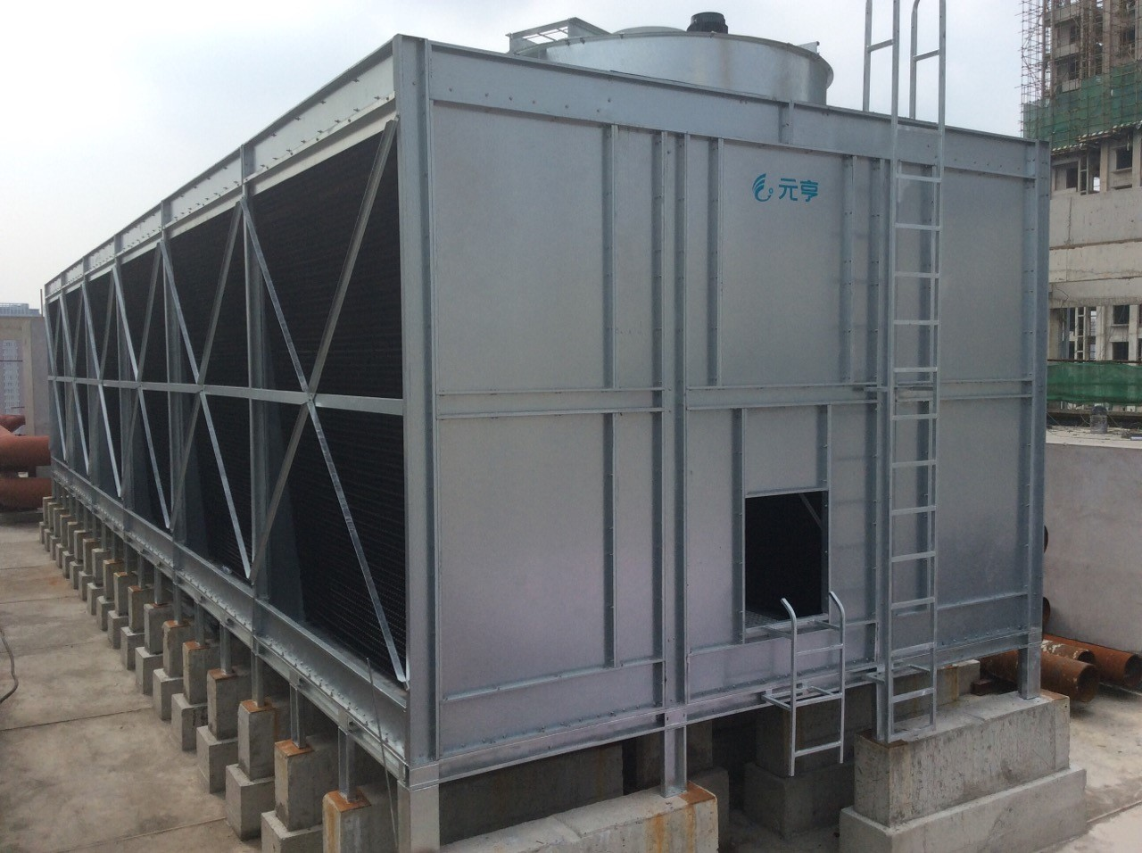 High quality All steel Double side Air Inlet Top Discharge Cross Flow Cooling Tower Quotes,China well-know professional All steel Double side Air Inlet Top Discharge Cross Flow Cooling Tower Factory,your best choice All steel Double side Air Inlet Top Discharge Cross Flow Cooling Tower Purchasing