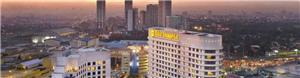 Shangri-La Hotel Манила, Филиппины