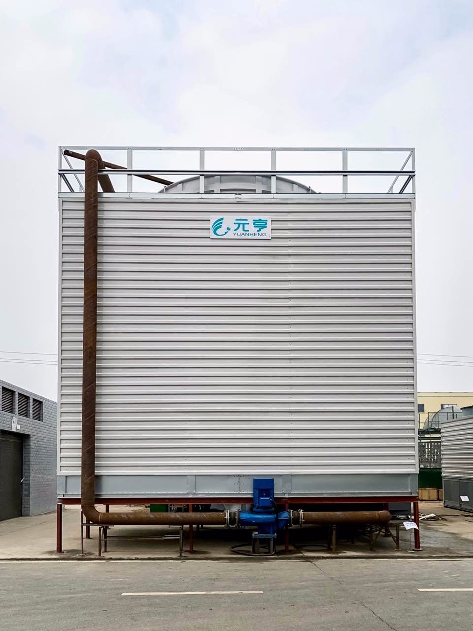High quality Open Type Circuit Cross Flow Cooling Tower Quotes,China well-know professional Open Type Circuit Cross Flow Cooling Tower Factory,your best choice Open Type Circuit Cross Flow Cooling Tower Purchasing